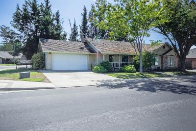 Modesto Single Family Home For Sale: 4400 Fara Biundo Drive