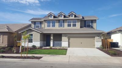 Escalon Single Family Home For Sale: 1534 Deborah Circle
