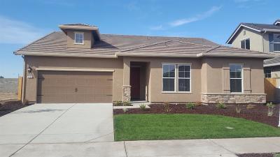 Escalon Single Family Home For Sale: 1530 Deborah Circle