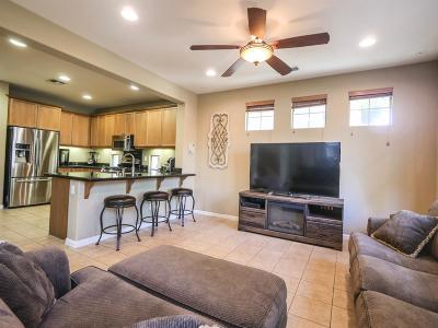 Folsom Single Family Home For Sale: 1627 Ballou Circle