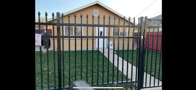 Stockton Single Family Home For Sale: 764 West 2nd Street
