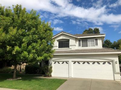 Davis CA Single Family Home For Sale: $729,000