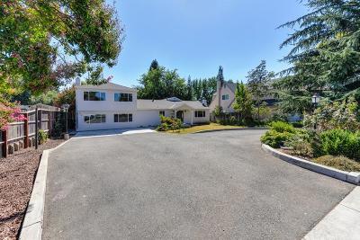 Carmichael Multi Family Home For Sale: 5524 Marconi Avenue