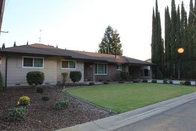 Yuba City Single Family Home For Sale: 4038 Marlette Avenue