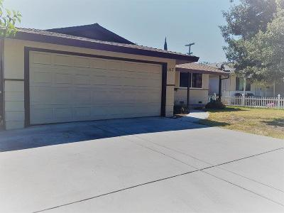 Yolo County Single Family Home For Sale: 167 West Woodland Avenue