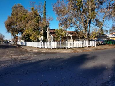 Stockton Single Family Home For Sale: 8703 Cherbourg Way
