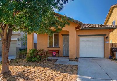 Sacramento Single Family Home For Sale: 506 South Avenue