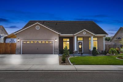Ripon Single Family Home For Sale: 1162 Bailey Drive