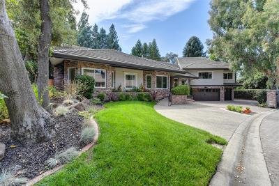 Sacramento County Single Family Home For Sale: 4951 Sudbury Way