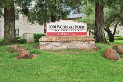 Lodi CA Condo For Sale: $228,000