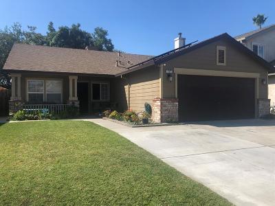 Lathrop Single Family Home For Sale: 182 Shadywood Avenue