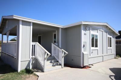Turlock Single Family Home For Sale: 1091 Angelus Street