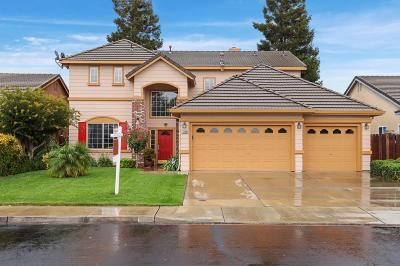 Salida Single Family Home For Sale: 5100 Countryridge Lane