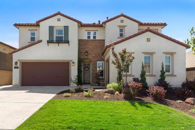 Roseville Single Family Home For Sale: 3688 Miners Ravine Drive