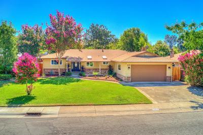 Carmichael Single Family Home For Sale: 1470 Gary Way