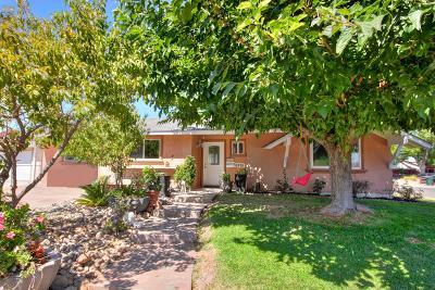 Sacramento Single Family Home For Sale: 6701 Paquin Court