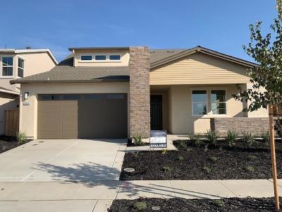 Roseville Single Family Home For Sale: 3033 Adelaide Loop