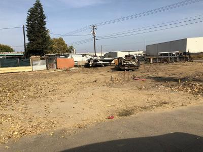 Modesto Multi Family Home For Sale: 633 South 7th Street