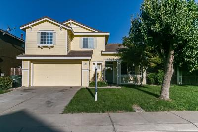 Salida Single Family Home For Sale: 4100 Royal Windsor Drive