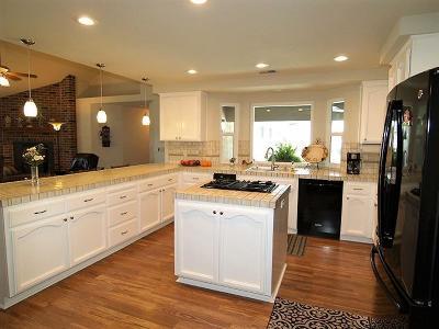 San Joaquin County Single Family Home For Sale: 14011 Oak Point Drive