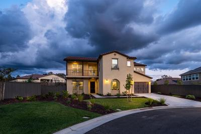 Rocklin Single Family Home For Sale: 4908 Frog Hollow Place