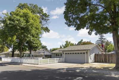 Modesto Single Family Home For Sale: 2608 Finlandia Avenue