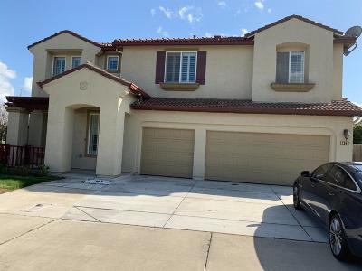 Turlock Single Family Home For Sale: 1242 Moonbeam