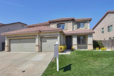 Sacramento Single Family Home For Sale: 8823 Tiogawoods