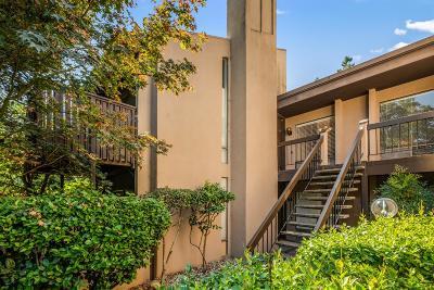 Sacramento Condo For Sale: 2217 Woodside Lane #5