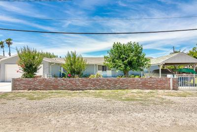 Stanislaus County Single Family Home For Sale: 1429 Woodlane Avenue