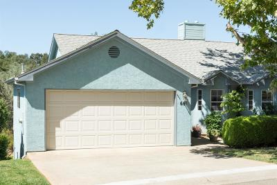 Single Family Home For Sale: 661 Allen Court