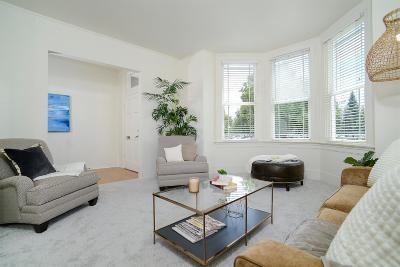 Sacramento Single Family Home For Sale: 4833 V Street