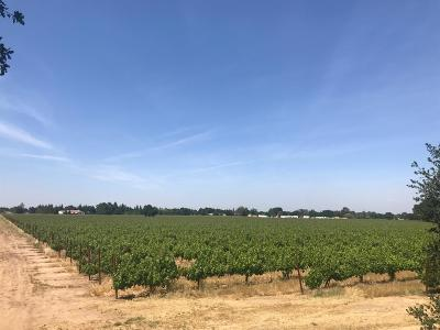 Agricultural Land for Sale in Sacramento County, CA