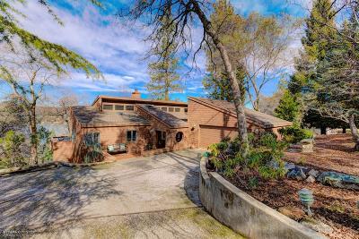 Lake Wildwood, Lake Wildwood (Sub) Single Family Home For Sale: 11916 Kingbird Court