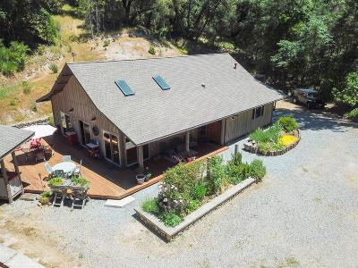 Yuba County Single Family Home For Sale: 14892 Yearling Lane