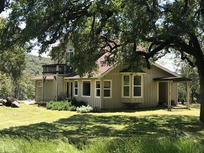 Penn Valley Single Family Home For Sale: 15990 Oak Meadow Road