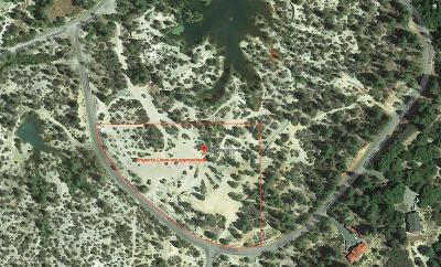Nevada City Residential Lots & Land For Sale: 13676 Sailor Flat Road