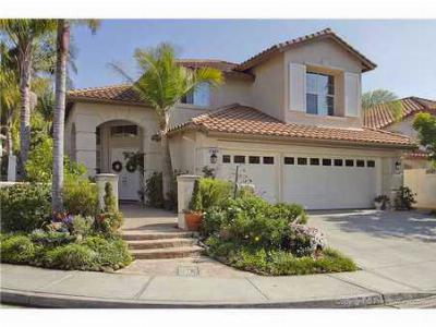 San Diego CA Single Family Home Sold: $898,000