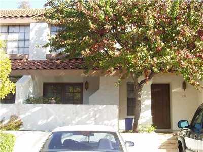Rental For Rent: 1651 S Juniper Street #219