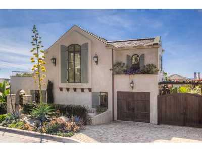 Del Mar Rental For Rent: 730 Stratford Court
