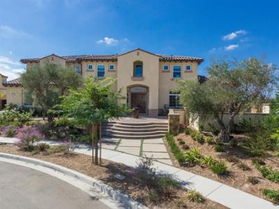 Single Family Home Sold: 11796 Big Canyon Lane
