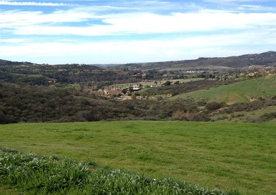 Bonsall CA Residential Lots & Land For Sale: $1,495,000
