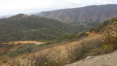 Fallbrook Residential Lots & Land For Sale: Sumac Summit