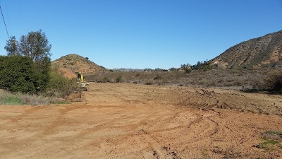 Fallbrook Residential Lots & Land For Sale: 1720 Old Hwy 395 #1