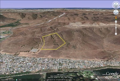 San Diego Residential Lots & Land For Sale: Mast Blvd