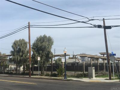 San Diego Residential Lots & Land For Sale: 2810 L Street #22