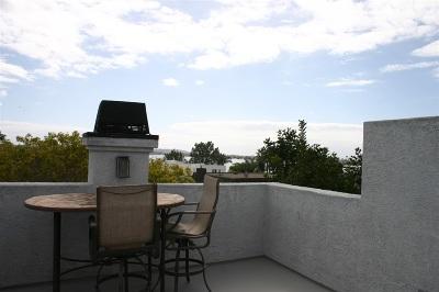 Pacific Beach Rental For Rent: Pacific Beach #E