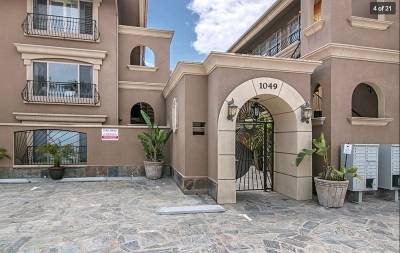 Pacific Beach Rental For Rent: 1049 Felspar #7