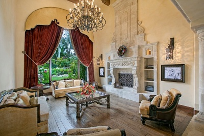 Fairbanks Ranch Single Family Home For Sale: 17267 Calle Mayor