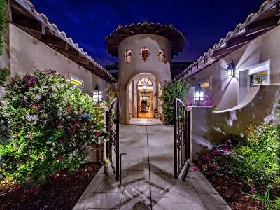 Escondido Single Family Home Sold: 1014 Laura